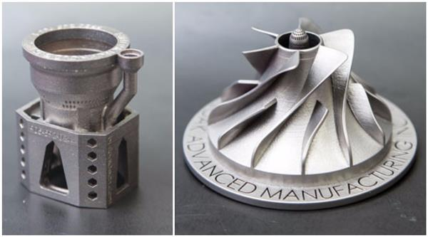 Laser Metal Deposition (LMD) 3D Printing Technology Knowledge - Deposited Wire