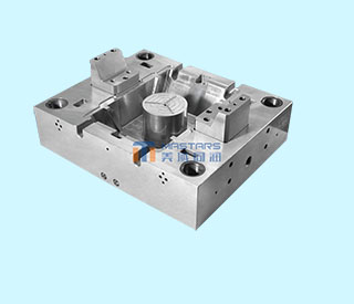 Injection Mold Specification